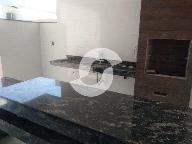 Alpha Maricá 1 - Casa com 3 Quartos à venda, 191 m² por R$ 870.000,00 - Inoã - Maricá/RJ - Foto 13