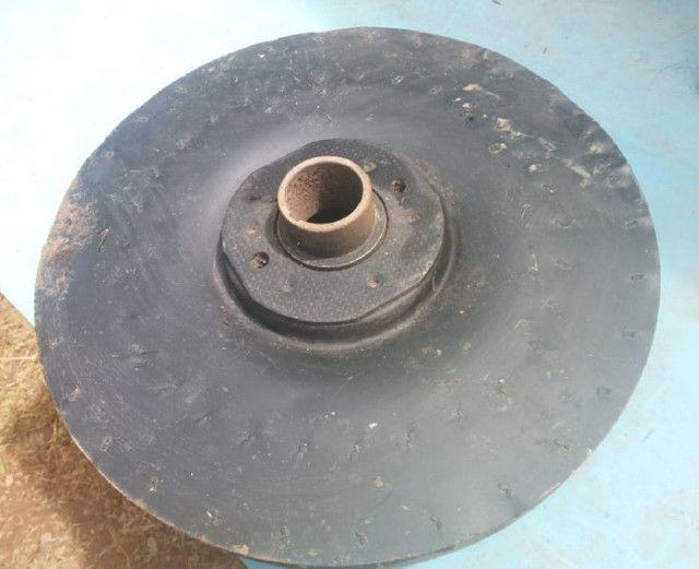 Ventoinha motor Variant / TL / Karmanghia / TC  - Foto 2