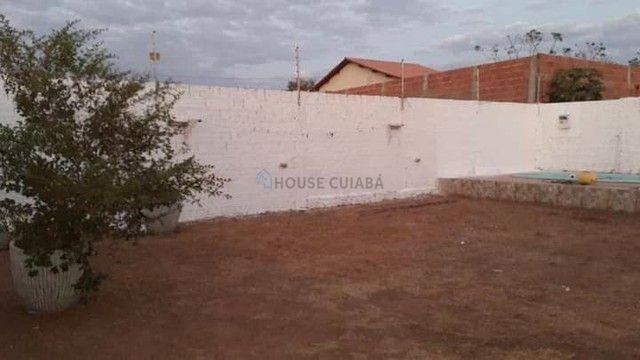 Vendo casa no Jd Novo Mundo em VG - Foto 8