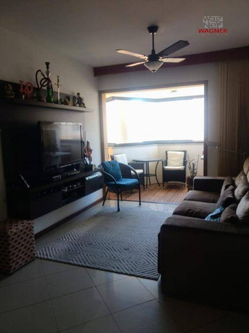 Apartamento com 3 dormitórios à venda, 116 m² por R$ 649.000 - Balneário - Florianópolis/S - Foto 2