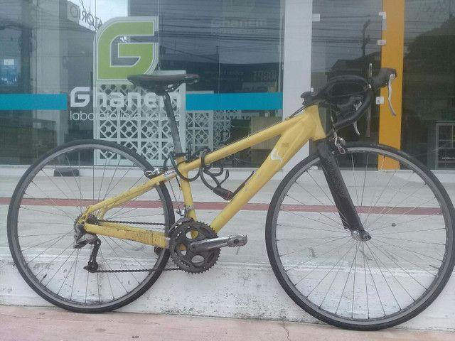 Bike speed vendo ou troco por celular iPhone - Foto 2