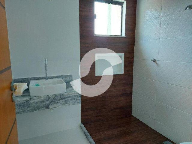 Condomínio Pedra de Inoã - Casa à venda, 137 m² por R$ 550.000,00 - Maricá/RJ - Foto 6