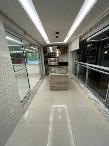 Apartamento para venda tem 131 metros quadrados com 3 quartos em Calhau - São Luís - MA - Foto 5
