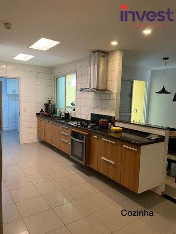 Apartamento Enorme com 4 Suítes em Taguatinga Sul. - Foto 12