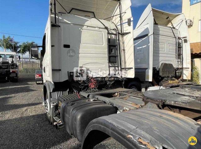 Scania R420 4x2 - Foto 3