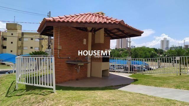 Locação e venda Apartamento 2 quartos Condominio Vila Bella - Foto 3