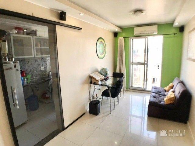 Apartamento à venda com 2 dormitórios em Coqueiro, Ananindeua cod:8383 - Foto 2