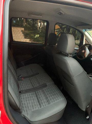 Fiat Idea 1.8 mpi adventure 16v flex 4p automatizado 13/13 - Foto 6