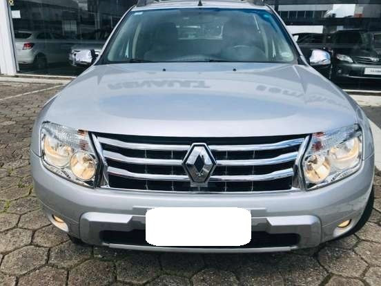 renault duster 1.6 dynamique 4x2 16v flex 4p manual - Foto 2