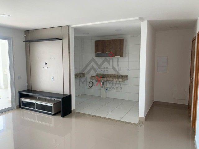 Apartamento para aluguel, 2 quartos, 1 suíte, 2 vagas, Praça 14 de Janeiro - Manaus/AM - Foto 5
