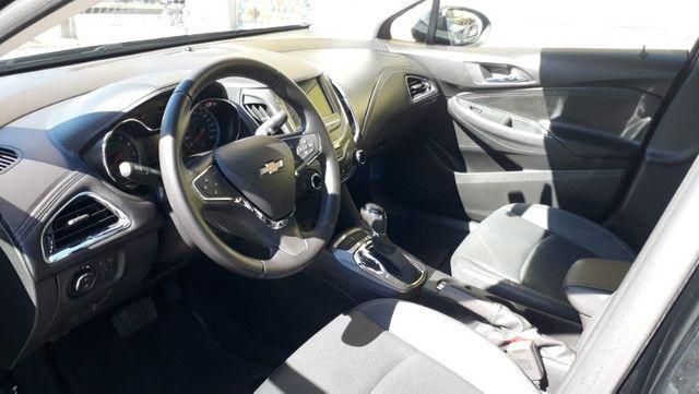 Chevrolet Cruze Lt 1.4 turbo Aut. 2019 - Foto 19