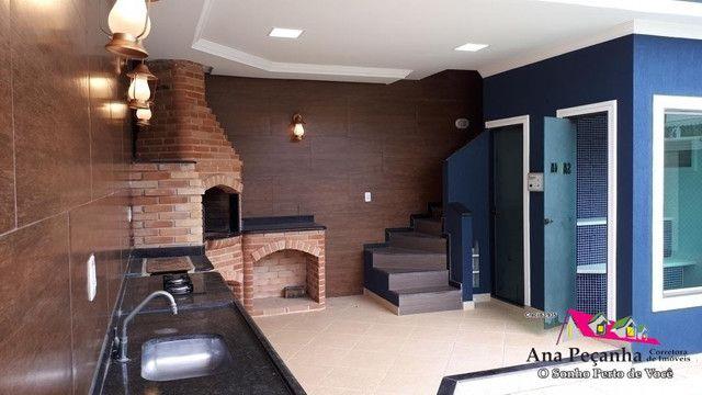 Casa Espetacular a Venda em Itaipuaçú com Piscina, Sauna e Churrasqueira! - Foto 10