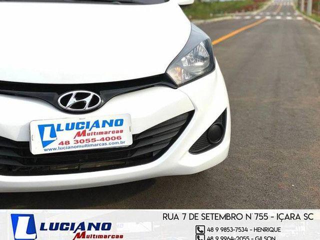 Hyundai HB20 Comf./C.Plus/C.Style 1.0 16V - Foto 18