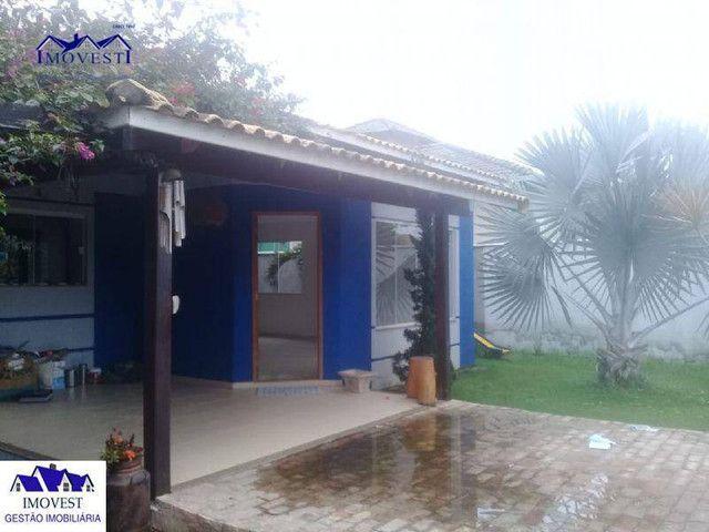 Casa com 3 dormitórios à venda por R$ 540.000,00 - Flamengo - Maricá/RJ - Foto 2