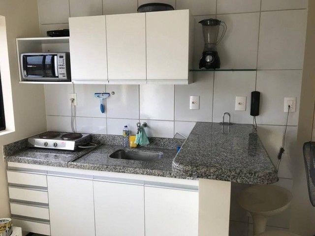 Apartamento para aluguel tem 35 metros quadrados com 1 quarto em Jardim Renascença - São L - Foto 3