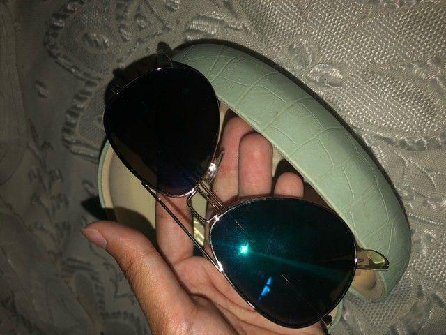Óculos escuros Opção  - Foto 2
