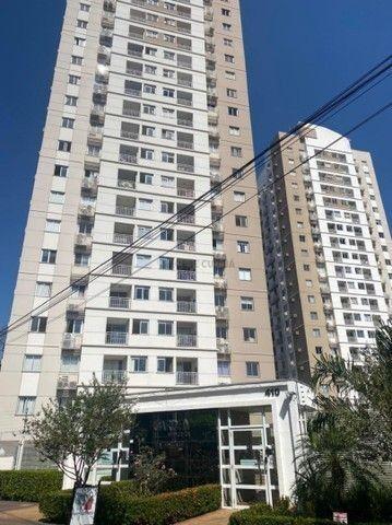 Apartamento Garden Shangrilá