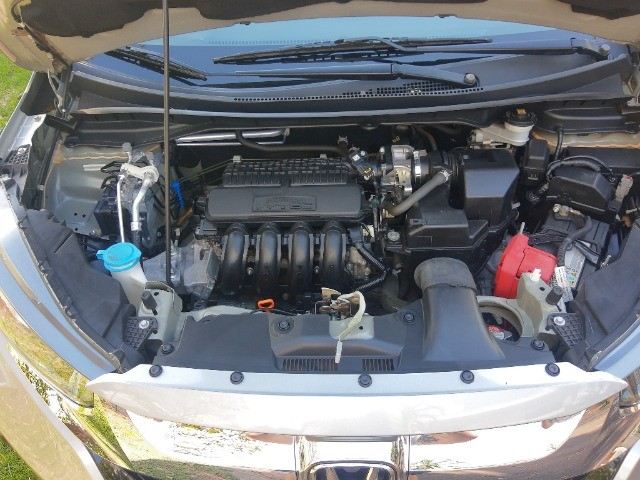 Honda WR-V EXL  - Foto 11