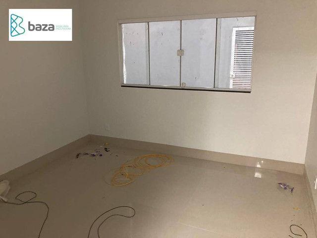 Casa com 3 dormitórios à venda, 137 m² por R$ 450.000,00 - Residencial Paris - Sinop/MT - Foto 17