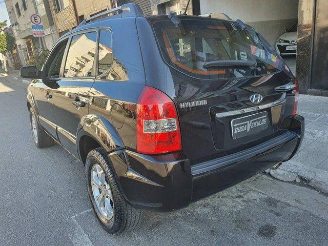 Hyundai Tucson 2.0 GLS FLEX - Foto 3