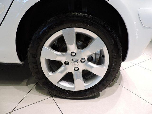 Peugeot 307 Hatch Presence Pack 1.6 16V Flex 2012 4P - Foto 17