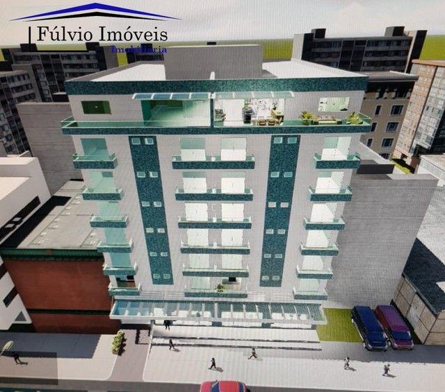 Esplendido apartamento com elevador, excelente condomínio, fino acabamento com porcelanato - Foto 11