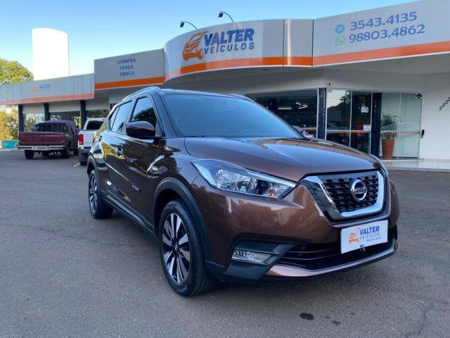 Nissan Kicks SV
