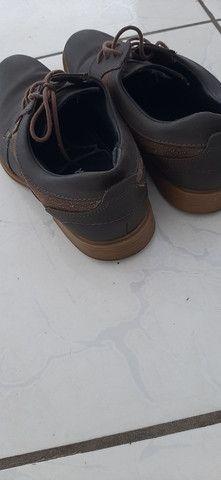 Sapato Social Mariner ***Tamanho 38*** - Foto 2