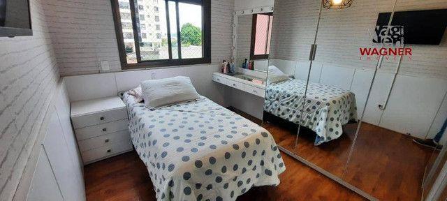 Apartamento com 3 dormitórios à venda, 116 m² por R$ 939.000,00 - Balneário - Florianópoli - Foto 12