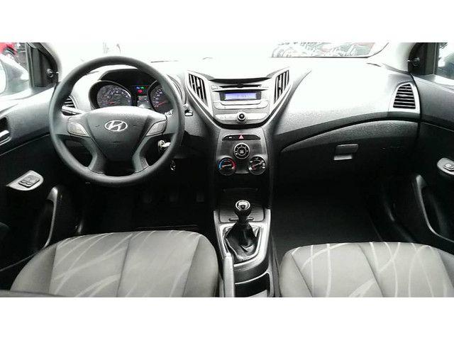Hyundai HB20 1.0 12v 2013 Flex Completo (R$38.500,00) - Foto 13