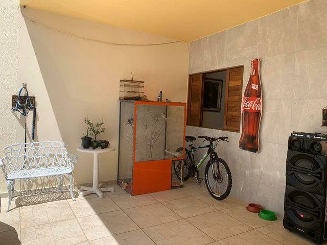 Vendo Casa 3/4 Mobiliada no Barro Duro  - Foto 12