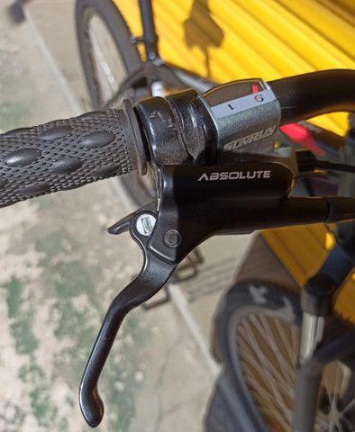 Bicicleta Venzo Aro 29  - Foto 6