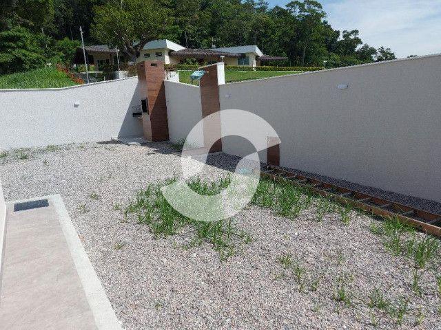 Condomínio Pedra de Inoã - Casa à venda, 137 m² por R$ 550.000,00 - Maricá/RJ - Foto 14