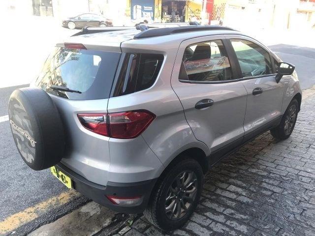 Ford Ecosport Se 1.6 16v  - Foto 5