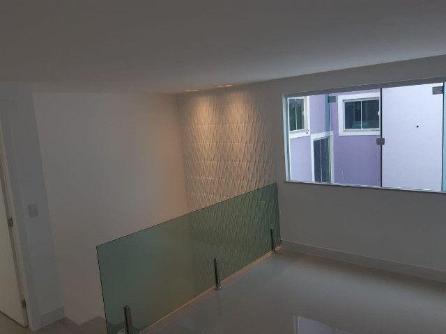 Casa Duplex na Nova são Pedro com 02 suítes sendo 03 quartos, fino acabamento - Foto 10