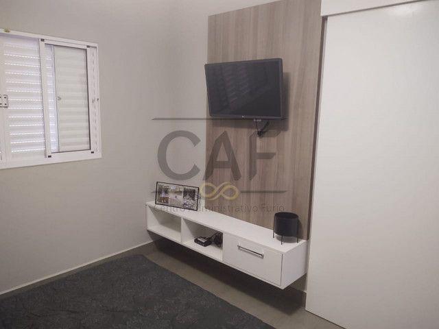 Casa de vila à venda com 5 dormitórios em Estância das flores, Jaguariúna cod:V522 - Foto 2