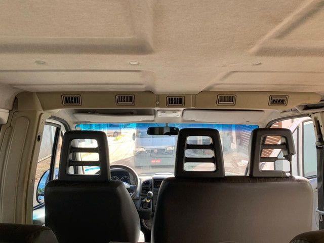 Citroen Jumper minibus - Foto 2