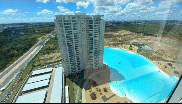 Venda- Cobertura de 4 suítes no Brasil Beach mobiliada- Cuiabá MT - Foto 7