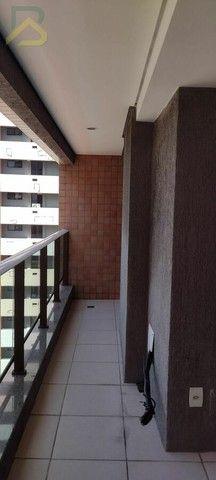 Apartamento para alugar no bairro Mucuripe - Fortaleza/CE - Foto 4
