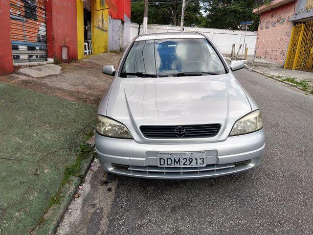 Astra 2001  2.0 GLS - Foto 3