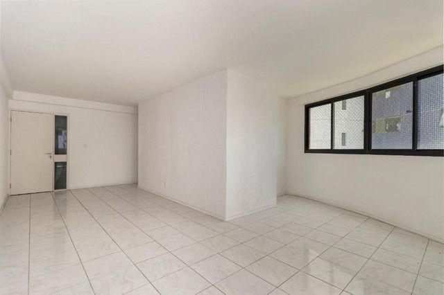 Apartamento com 3 quartos à venda, 127 m² por R$ 650.000 - Boa Viagem - Recife - Foto 3