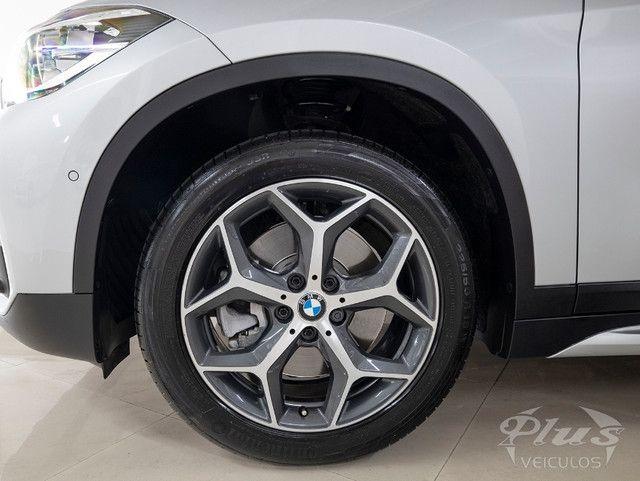 BMW X1 2.0 S-DRIVE X-LINE 4P - Foto 12