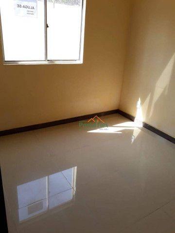 Apartamento com 2 dormitórios à venda, 49 m² por R$ 100.000,00 - Jardim Limoeiro - Serra/E - Foto 9