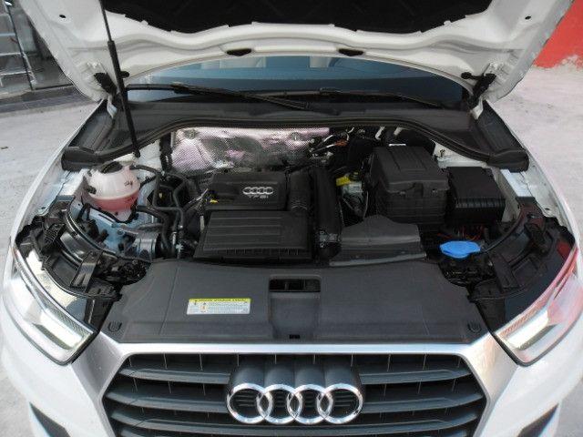 Audi Q3 1.4 Ambiente Tfsi Gasolina S Tronic 2016 - Foto 11