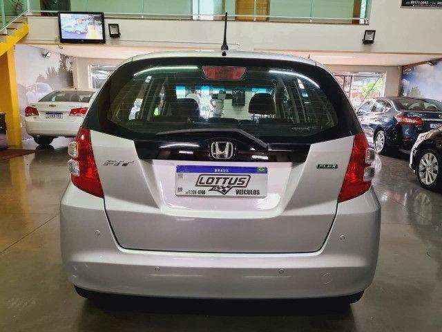 Honda Fit 2009 1.4 LXL Flex Autom - Foto 3