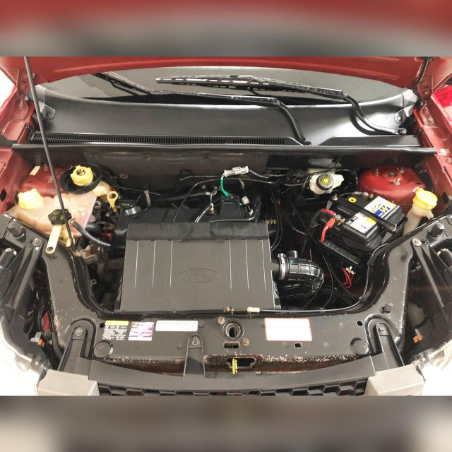 Ford Ecosport 1.6 Xlt Flex 5p 105 hp - Foto 14