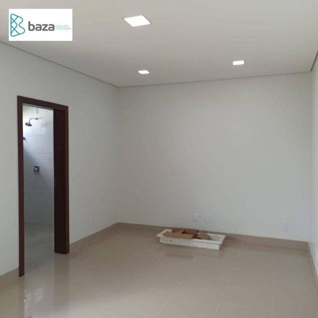 Casa com 3 dormitórios (1 suíte e 1 demi suíte) à venda, 190 m² por R$ 950.000 - Residenci - Foto 6
