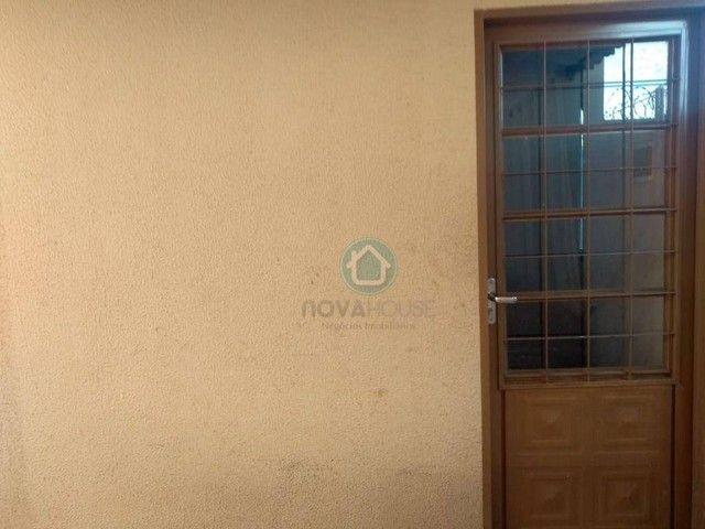 Casa com 2 dormitórios à venda, 59 m² por R$ 220.000,00 - Vila Sílvia Regina - Campo Grand - Foto 3