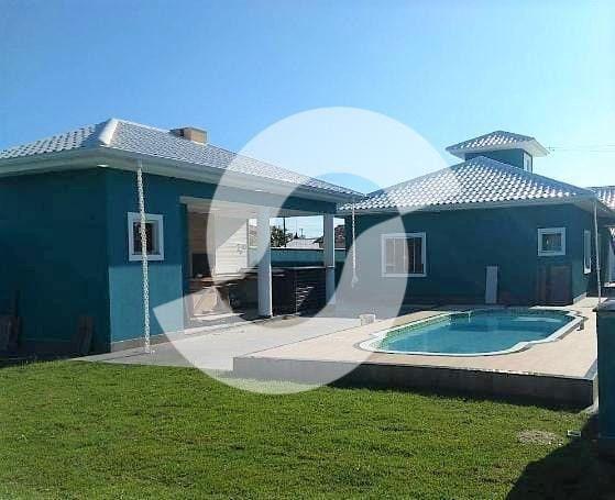 Maravilhosa Casa à venda, 131 m² por R$ 650.000,00 - Itaipuaçu - Maricá/RJ - Foto 3
