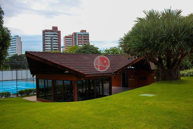 Apartamento à venda, 303 m² por R$ 2.500.000,00 - Guararapes - Fortaleza/CE - Foto 6